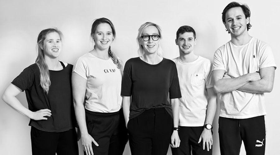 Ellen Jacobs - team